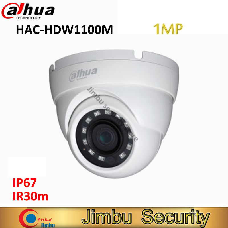 Dahua 1MP Dome CCTV Camera HAC-HDW1100M High Defiantion Night Vision IR30M IP67 security camera michael flatley lord of the dance original music composed by ronan hardiman