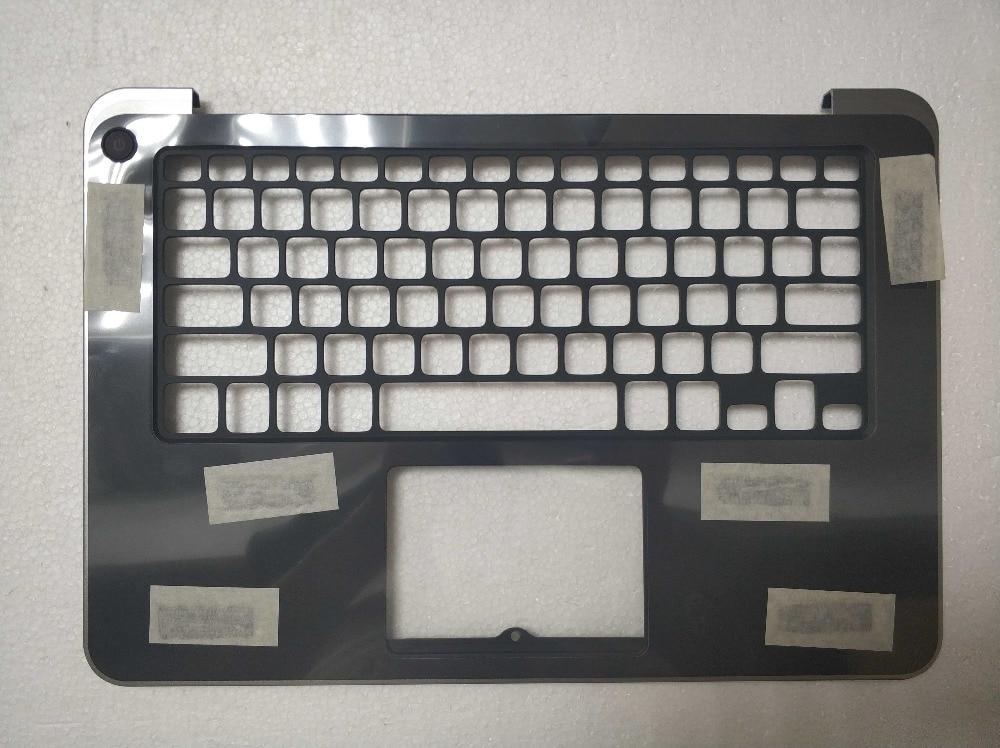 Nouveau pour DELL XPS14 L421X C couverture clavier lunette FKYCR