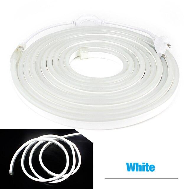 Flexible Led Neon Light Smd 2835