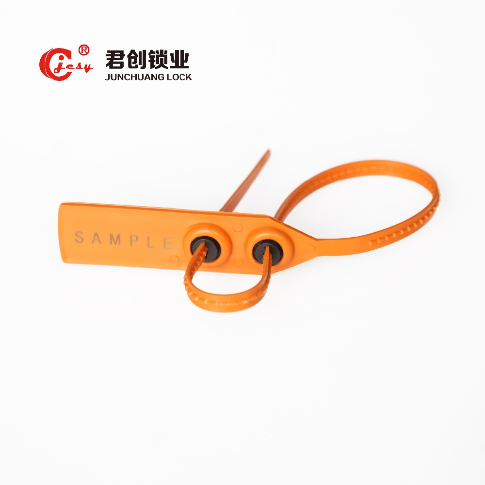 JCPS501 Widely Use Best Quality plastic security seal for fire extinguisher security seal