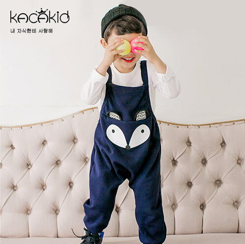 Totoro-Fox-Baby-Pants-Boys-Girls-Casual-Harem-Pants-Baby-Girl-Clothes-Newborn-Infant-Loose-Trousers-Overalls-Cute-Cartoon-Pants-5