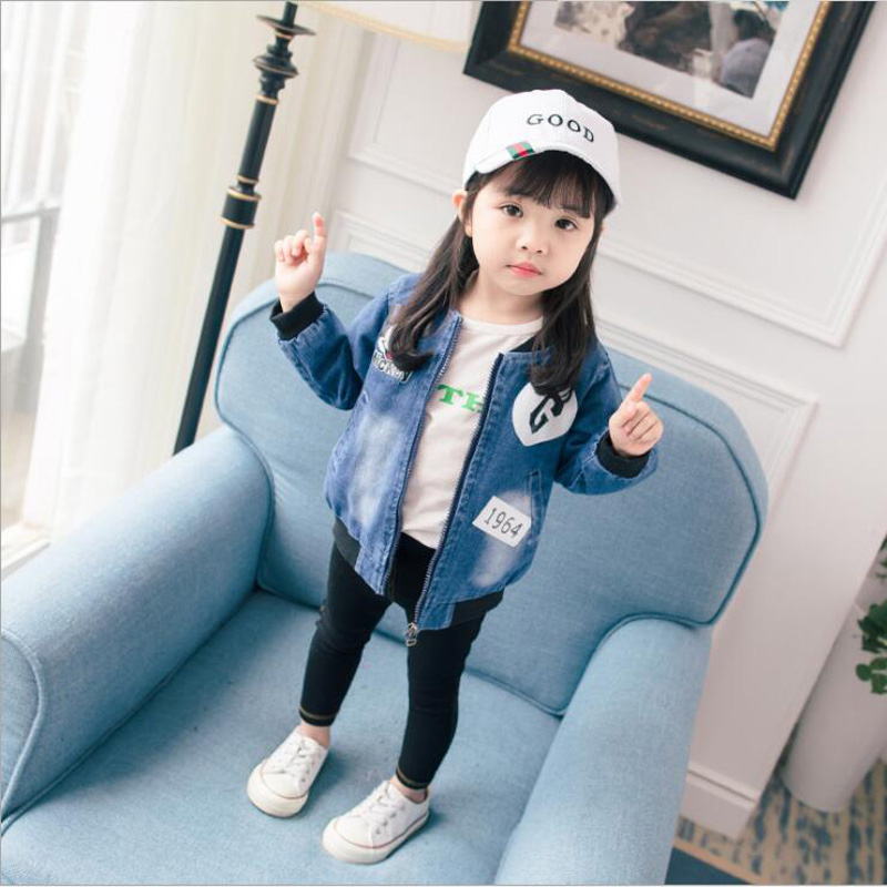 045e6088e Detail Feedback Questions about Mickey mouse jacket kids girls ...
