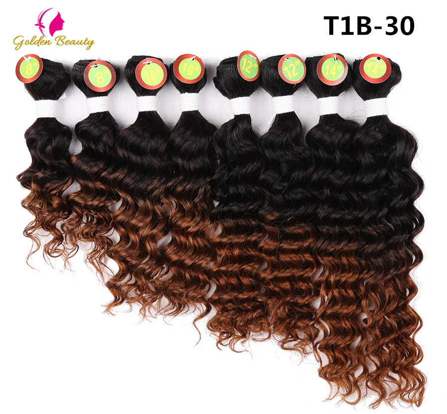 Cheap waves hair weaves