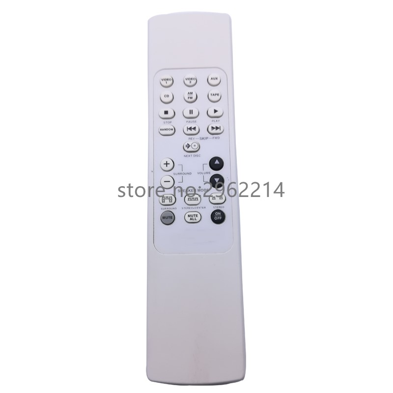 Original second-hand remote control RC-25 suitable for bose Audio amplifier remote control home theatre used original remote control for pioneer elite xxd3105 audio video remote control vsx917s vsx917vk vsx917 vsx917k