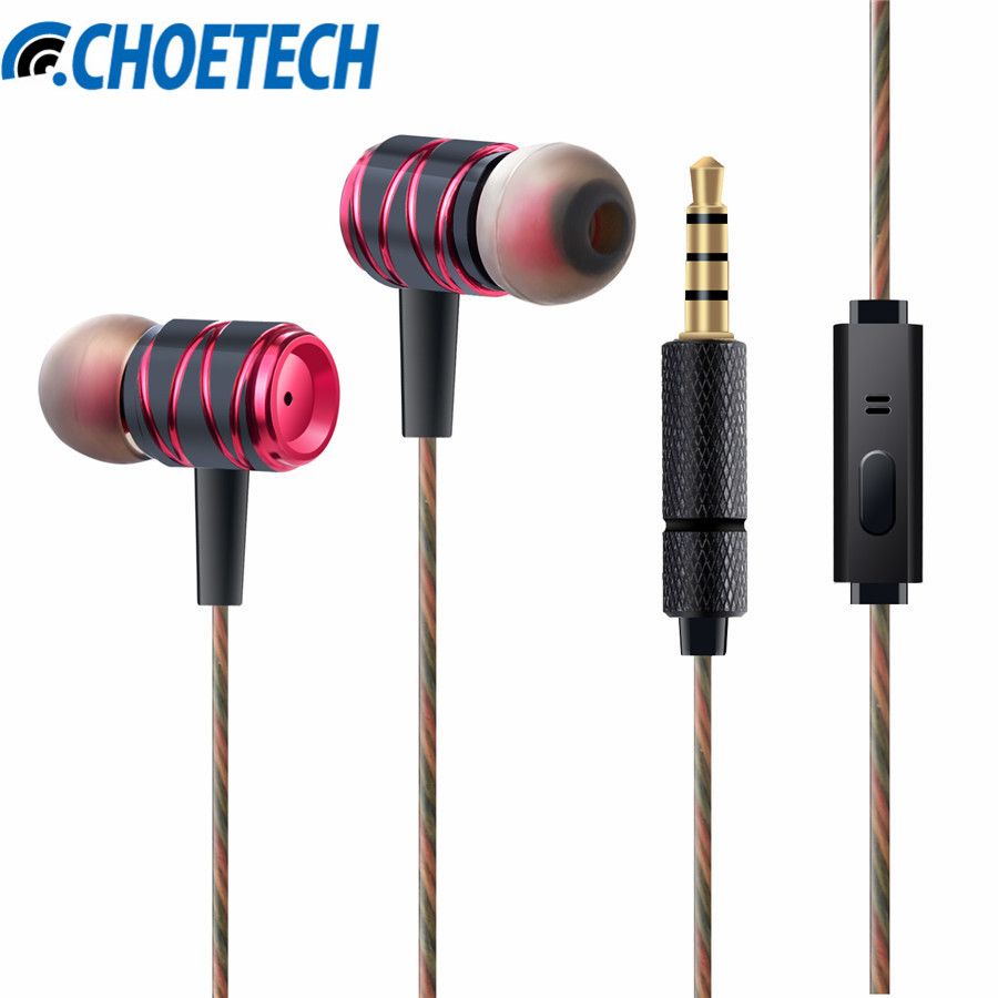 Super Bass Earphones Auriculare Music Ear phone with Microphone Noise Cancelling Earpiece For Xiaomi Samsung Huawei HTC iPhones m320 metal bass in ear stereo earphones headphones headset earbuds with microphone for iphone samsung xiaomi huawei htc