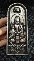Bronze image antique handicraft business gift antique token