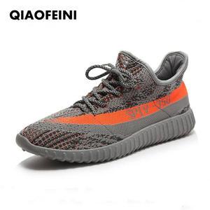 50ef715b7eff5 qiaofeini Shoes Chaussure sneakers men Trainers