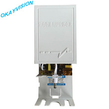 New Arrival Waterproof Energy Provide Out of doors DC 12V 3A Energy Adapter For Safety Cameras CCTV System Accent