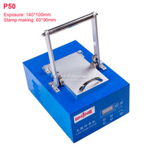 Buy photopolymer plate maker and get free shipping on