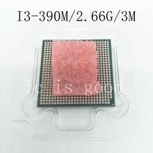 Laptop CPU i3-390M 3M Cache, 2.66GHz, i3 390M , SLC25 scrattered PGA988