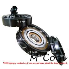 High Quality Brand New AC Compressor Clutch For Car Hyundai Santa Fe A/C Clutch цена