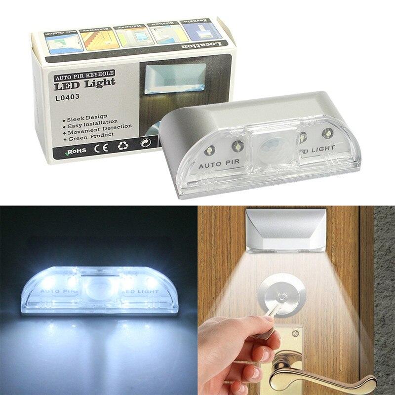 Luzes da Noite de emergência luz da noite Door Lock Lamp : Light Night Kids