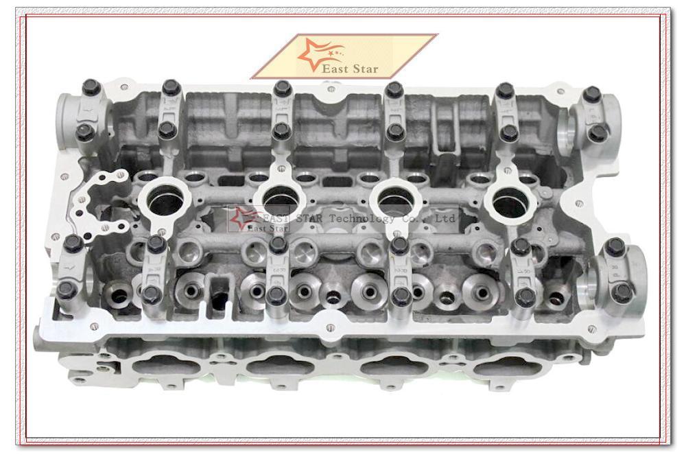 G4JS Testa Del Cilindro Del Motore Per HYUNDAI Santa Fe Sonata Per Kia Optima 2.4L 16 v 1999-2006 2210038410 22100 38410 22100-38410