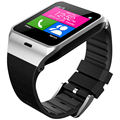 YUNSONG Smart Watch Aplus GV18 Clock Sync Notifier Support Sim Card Bluetooth Connectivity for Android Phone Smartwatch Watch
