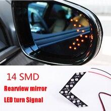 Arrow aj поворота водить вида заднего сигнала индикатор smd панель зеркало