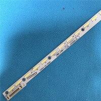 620mm LED Backlight Lamp Strip 56leds For Sharp 50 Inch LCD TV LCD 50V3A V500HJ1 LE8