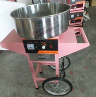 Commercial Snack Maker/ Electric Cotton Candy Maker Machine