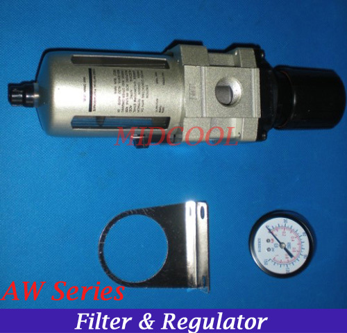 цены Air Source Treatment Unit AW4000-06 G3/4