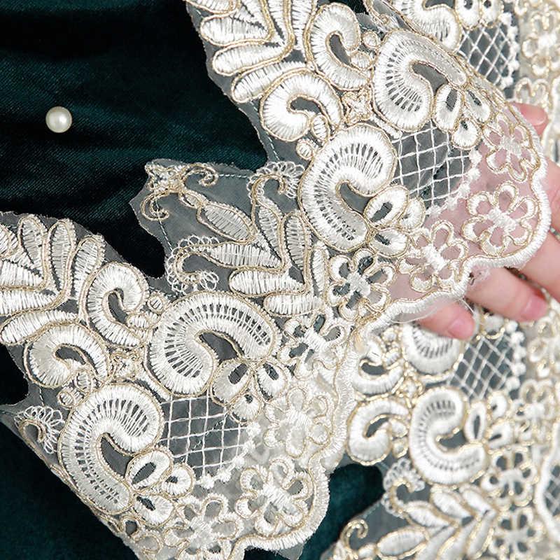Abaya dubai kaftan veludo cardigan hijab vestido muçulmano robe abayas para mulher ramadan tesettur elbise turco roupa islâmica