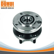 2016 Front wheel hub hub bearing fit for DODGE DAKOTA 513082 4338560 4419850
