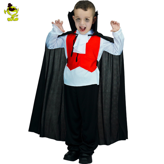 Halloween Costume Kids Boys V&ire Cosplay Costumes Set For  sc 1 st  Cartoonview.co & Halloween Costumes For Kids Boys | Cartoonview.co