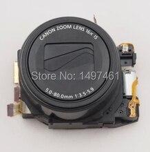 Acessórios originais zoom lens + ccd para canon powershot sx170 is; pc2052 câmera digital
