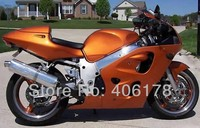 Лидер продаж, gsxr600 обтекателя для suzuki gsxr 600 gsxr750 1996 1997 1998 1999 2000 GSX R600 orange SRAD 96 00 мотоцикл обтекатель комплект