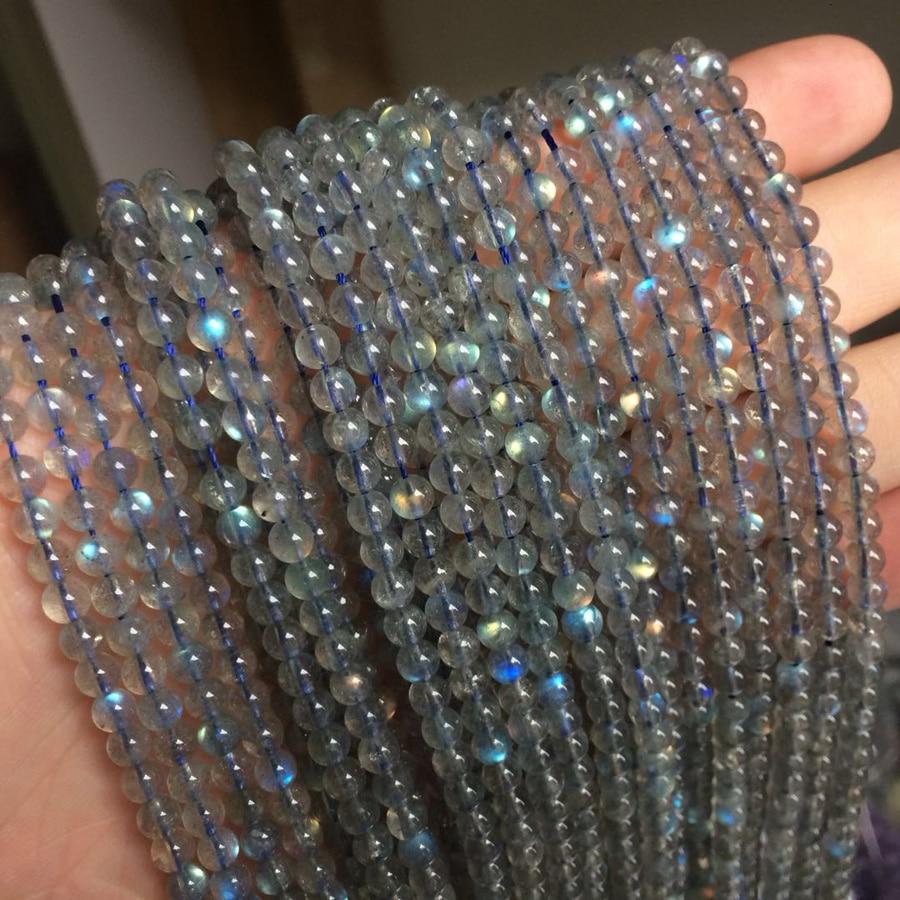 AAA grade naturall Labradorite perles perles en pierre naturelle bricolage perles en vrac pour la fabrication de bijoux brin 15 en gros!AAA grade naturall Labradorite perles perles en pierre naturelle bricolage perles en vrac pour la fabrication de bijoux brin 15 en gros!