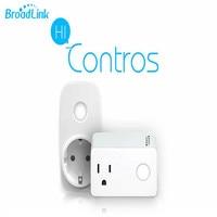 New Broadlink Sp3 SP CC 16A Timer EU US Mini Wifi Socket Plug Outlet Smart Remote