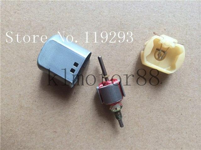 [Vreugde] Mabuchi Originele FC-130RA 14150 Kleine Vier-Wiel Motor Dc Motor Kleine Motor Productie Medium-100 stks/partij