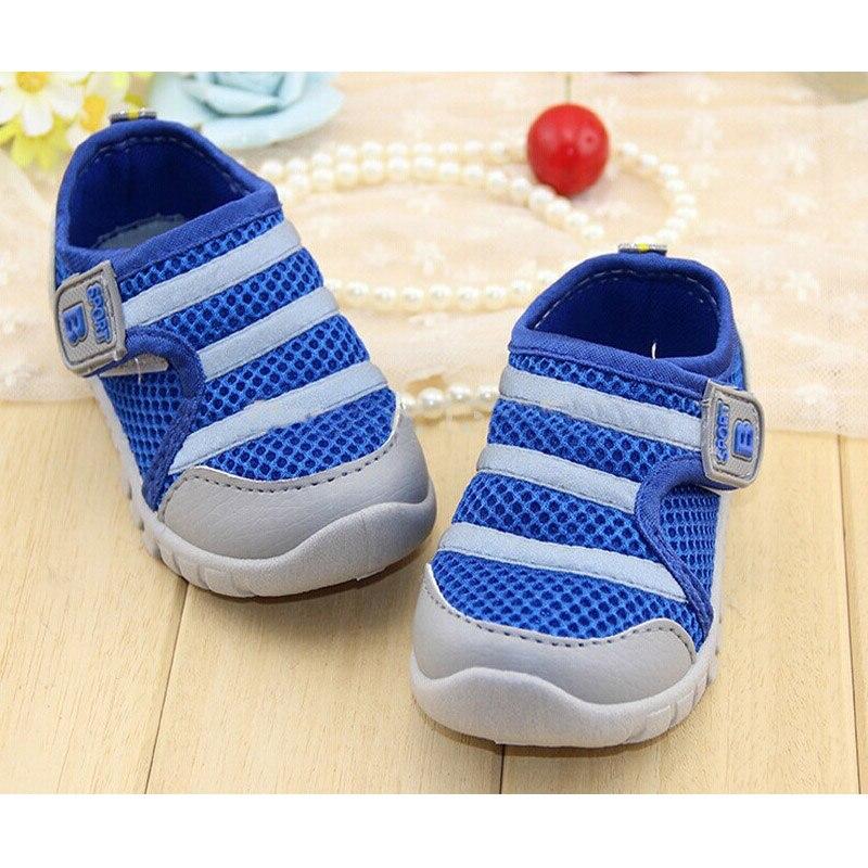 2016 Hot baby schoenen 13-15.5 cm kinderschoenen Merken sneaker - Kinderschoenen - Foto 3