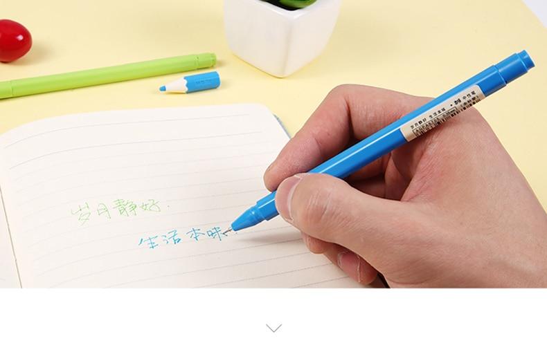 M & g agpa6705 cor caneta série