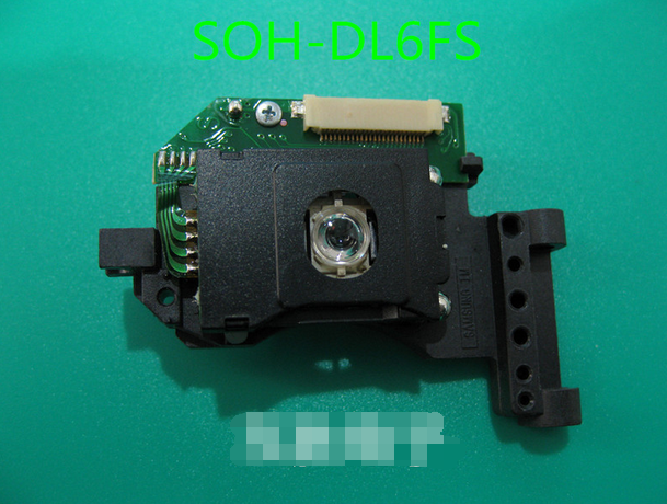 все цены на  Laser head  SOH-DL6FS  в интернете
