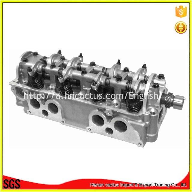 complete f8 cylinder head assembly for mazda 626 929 e1800 capella rh aliexpress com Mazda FD Santa Fe Mazda Volvo Dealer