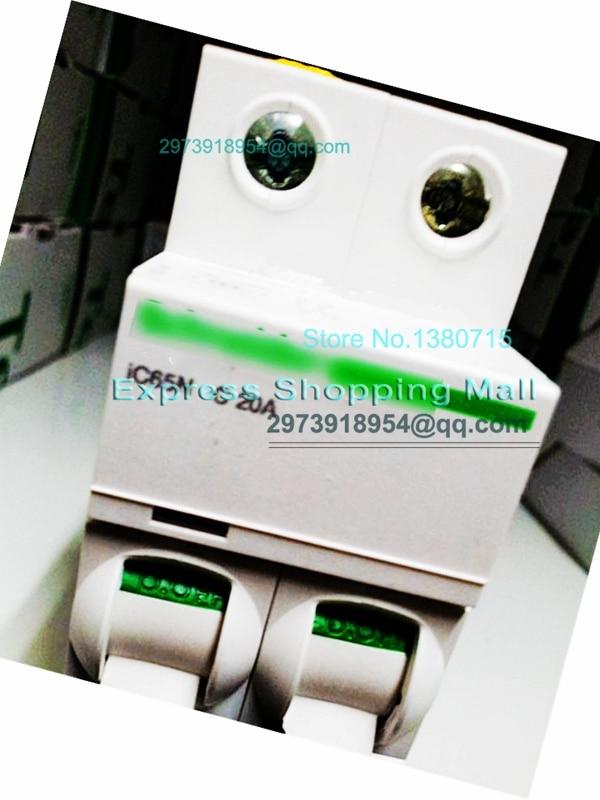 IC65N 3P C16A Miniature Ciruit Breaker New