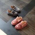 Niños de marca de alta calidad shoes orejas de conejo 1-3 años toddler girls shoes bebé cartoon casual shoes zapatillas de deporte al aire libre