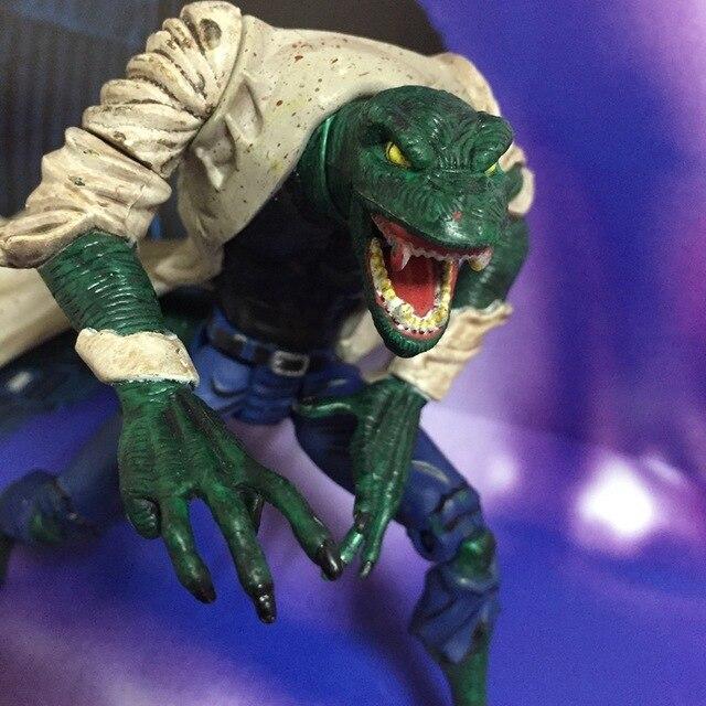 1997 marvel toy biz spider man 3