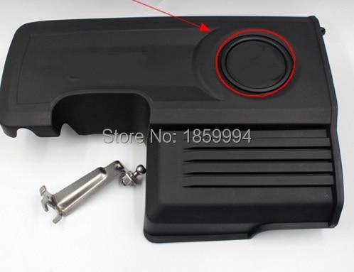 1.4T EA211 engine cover Bonnet Cap for Skoda Octavia/superb/rapid/Yeti /04E 103 825H /04E 103 932D h098902 04e