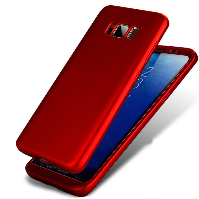 samsung s8 360 phone case