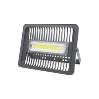 [MingBen] LED Flood Light IP65 WaterProof 30W 50W 100W 220V 110V Smart IC COB Spotlight Outdoor Wall Lamp Cold White Warm White