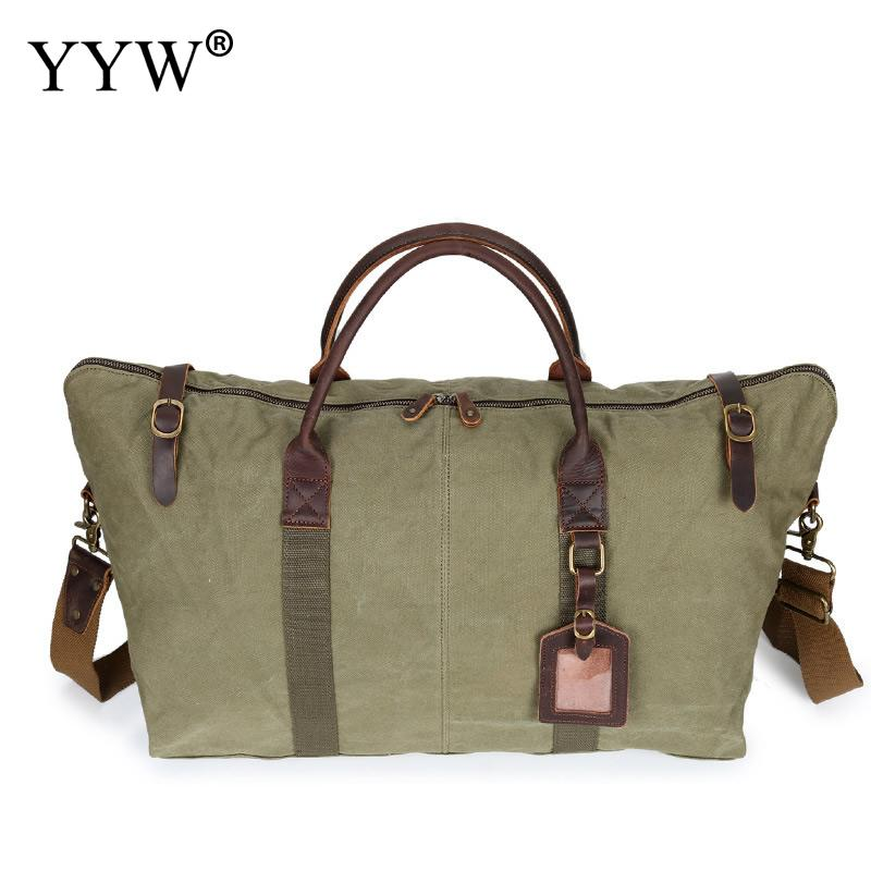 Canvas Unisex Handbags Camel Tote Bag for Men Luxury Handbags Women Crossbody Bags Designer Green Male Travel Top-Handle Bag japanese pouch small hand carry green canvas heat preservation lunch box bag for men and women shopping mama bag