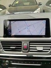OTOJETA de gama alta de cuatro núcleos android 4.4.4 coche multimedia con pantalla táctil de cabecera para el BMW Serie 1 F20/F21 2017 Original NBT sys