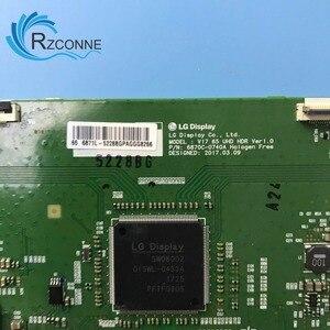 Image 3 - Scheda logica Scheda di Alimentazione Per LG TV 6870C 0740A V17 65 UHD HDR VER1.0 65EC500U 6817L 5228B P65UP2038A T con a Bordo