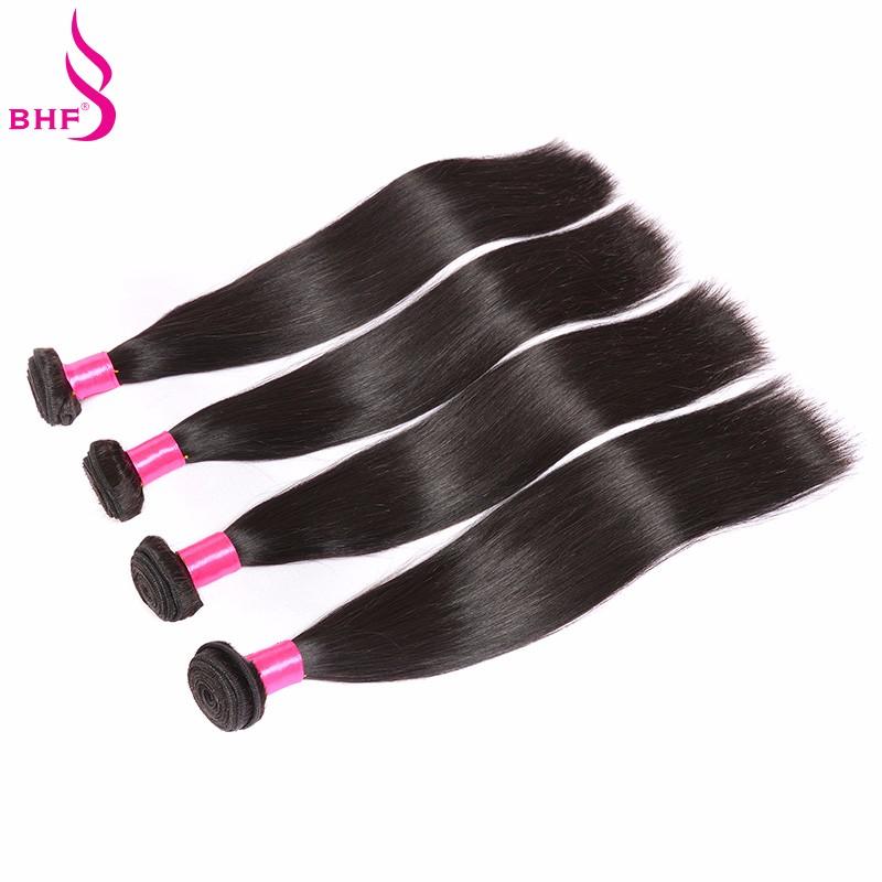 Peruvian Virgin Hair Straight 4 Bundles 8A Grade Virgin Unprocessed Human hair Straight Ali Queen Virgin Peruvian Straight Hair (3)