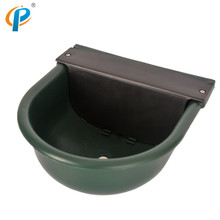 4Liter Pig Drinking Bowls, Horse Plastic Bowl, Cow Water Bowl
