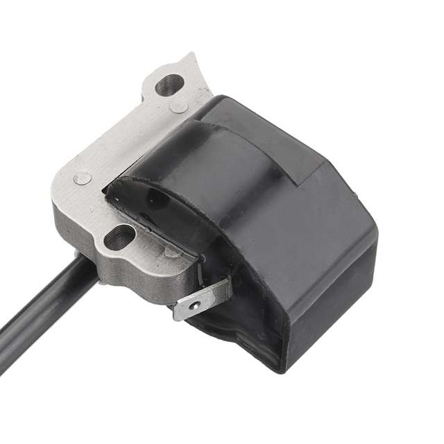 US $10 19 15% OFF|Ignition Coil Module Fits For Stihl BG55 BG65 BG85 BG45  BG46 BR45 SH55 SH85 AM42-in Ignition Coil from Automobiles & Motorcycles on