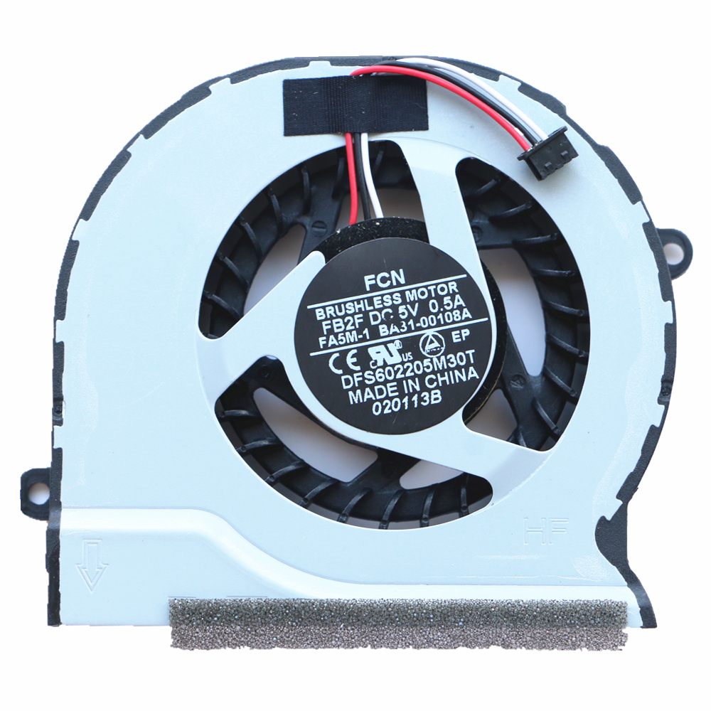 New Cpu Fan For Lenovo Ideapad S300 S400 S405 S310 S410 S415