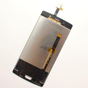 Image 4 - 5.5 inç DOOGEE BL7000 LCD ekran + dokunmatik ekranlı sayısallaştırıcı grup 100% orijinal yeni LCD + dokunmatik Digitizer için BL7000 + araçları