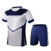 Personalizado survetement homme camiseta de futbol do futebol 2016 2017  homens chandal futbol 2016 kit de f595d8ff897c2