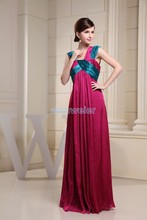 free shipping 2013 new arrival hot seller pagan sweet 16 dress handmade custommade color plus size long gowns Cocktail Dresses